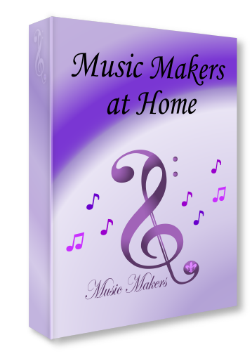 Music Makers at Home
