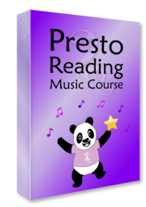 prestoreadingmusic